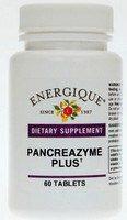 Pancreazyme Plus (60 tabs)