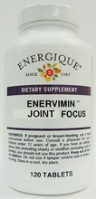 Enervimin Joint Focus (Used to be called Arthritis Focus)
