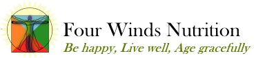 Four Winds Nutrition Logo
