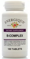 B-COMPLEX 100 tabs by Energique