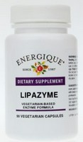Lipazyme (90 Vegetarian caps)
