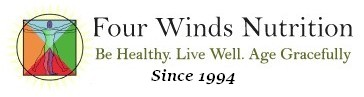 Logo Four winds Nutrition