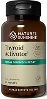 Thyroid Activator (100 caps)