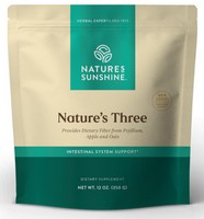 Nature's Three (12 oz.) (ko)