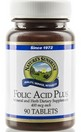 Folic Acid Plus (90 tabs) (ko)