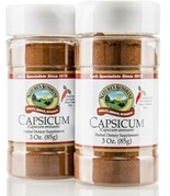 Capsicum (Two 3 oz. shakers) (ko)