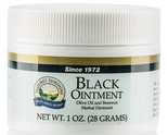 Black Ointment (1 oz. jar)  HAS BEEN DISCONTINUED