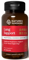 Lung Support (100 caps)