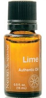 Lime Authentic (15 ml)
