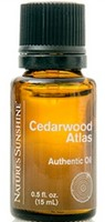 Cedarwood Authentic (15 ml)