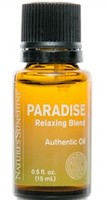 Paradise Relaxing Blend (15ml)