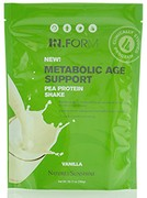 IN.FORM Metabolic Age Support Pea Protein Shake (765 g)Four Winds recommended
