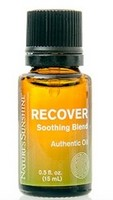 Recover Soothing Blend (15ml)