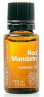 Mandarin, Red (15 ml)