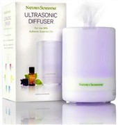 Ultrasonic Authentic Essential Oil Diffuser