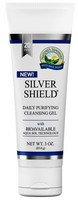 Silver Shield Gel (3 oz. tube)