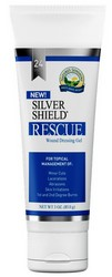 Silver Shield Rescue 24 PPM - Gel