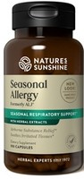 SEASONAL ALLERGY  Formerly ALJ (100 caps) (ko)