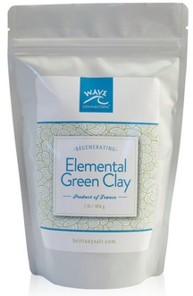 Green Clay from France $12.95