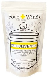 Four Winds Cellulite Tea Blend