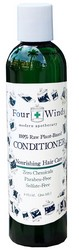 Four Winds Raw Plant-based Conditioner