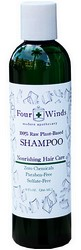 Four Winds Raw Plant-based Shampoo
