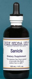 Sanicle (4 oz.)
